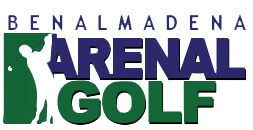 Logo for Arenal Golf UK