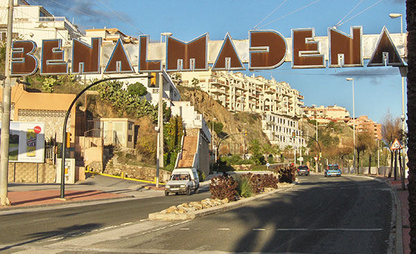 How well do you know Benalmadena? Take our quick quiz to find out!